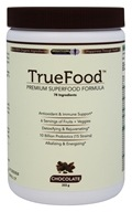 TrueFood - Organic Premium Superfood Formula Chocolate - 255 Grams