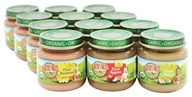 Earth's Best - My First Fruits Starter Pack Bananas, Apples & Pears - 12 Pack