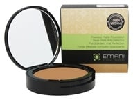 Emani - Flawless Matte Foundation Golden G10 - 0.42 oz.