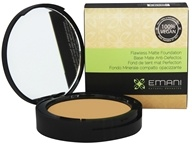 Emani - Flawless Matte Foundation Nude Beige G10 - 0.42 oz.