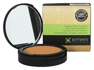 Emani - Flawless Matte Foundation Warm Beige - 0.42 oz.