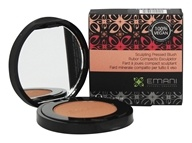 Emani - Sculpting Pressed Blush Gasolina - 0.14 oz.