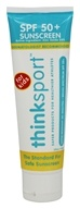 Thinksport - Sunscreen for Kids 50 SPF - 3 oz.