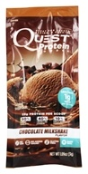 Quest Nutrition - Quest Protein Powder Chocolate Milkshake - 1.09 oz.