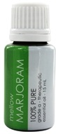 BlueNutra - 100% Pure Essential Oil Mellow Marjoram - 15 ml.
