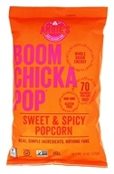Angie's - Boom Chicka Pop Popcorn Sweet and Spicy - 6 oz.