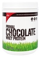 Julian Bakery - Primal Whey Protein Chocolate - 21 oz.