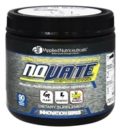 Applied Nutriceuticals - Innovation Series N.O. Vate Depth Charge Fruit Punch - 90 Tablets