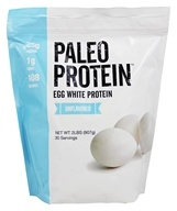 Julian Bakery - Paleo Protein Egg White Protein Unflavored - 2 lbs.