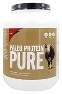 Julian Bakery - Paleo Protein Pure Beef Protein - 2 lbs.