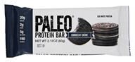 Julian Bakery - Paleo Protein Bar Cookies and Cream - 2.1 oz.