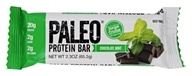 Julian Bakery - Paleo Protein Bar Chocolate Mint - 2.2 oz.