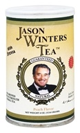 Jason Winters - Pre-Brewed Peach Tea - 4 oz.