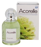Acorelle - Eau de Parfum Land of Cedar - 1.7 oz.
