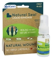 KeriCure - Natural Seal Invisible Bandage - 1 oz.