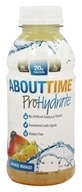 About Time - ProHydrate Orange Mango - 12 oz.