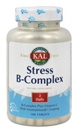 Kal - Stress B-Complex - 100 Tablets
