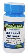 Botanic Choice - Homeopathic Leg Cramps 300 mg. - 90 Tablets