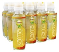 Karma - Wellness Water Vitality Pineapple Coconut - 12 Bottle(s)