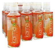 Karma - Wellness Water Mind Orange Mango - 12 Bottle(s)