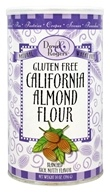 FunFresh Foods - Dowd and Rogers Gluten-Free California Almond Flour - 14 oz.