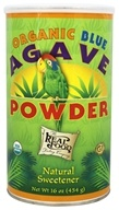 FunFresh Foods - Organic Blue Agave Powder Natural Sweetener - 16 oz.
