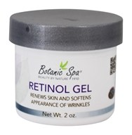 Botanic Choice - Retinol Gel - 2 oz.