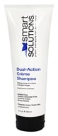 Smart Solutions - Dual-Action Crème Shampoo - 12 oz.