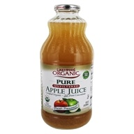 Lakewood - Organic Pure Juice Apple - 32 oz.