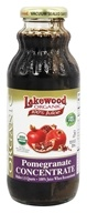 Lakewood - Organic Pomegranate Concentrate - 12.5 oz.