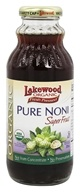 Lakewood - Organic Pure Noni Juice - 12.5 oz.