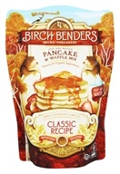 Birch Benders - Pancake and Waffle Mix Classic - 16 oz.