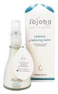 The Jojoba Company - Redness Reducing Balm - 2.8 oz.
