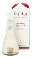 The Jojoba Company - Hydrating Day Cream - 2.8 oz.