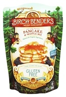 Birch Benders - Pancake and Waffle Mix Gluten-Free - 14 oz.