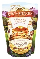 Birch Benders - Pancake and Waffle Mix Chocolate Chip - 16 oz.