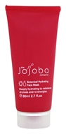 The Jojoba Company - Botanical Hydrating Face Mask - 2.7 oz.