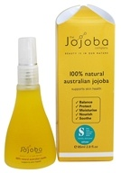 The Jojoba Company - 100% Natural Australian Jojoba - 2.9 oz.