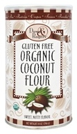 Dowd and Rogers - Gluten Free Organic Coconut Flour - 14 oz.