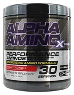 Cellucor - Alpha Amino Xtreme Performance Aminos Fruit Punch 30 Servings - 390 Grams