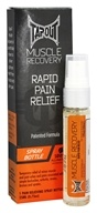 TapouT Muscle - Rapid Pain Relief Spray - 25 ml.