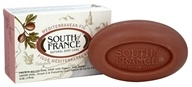 South of France - French Milled Vegetable Bar Soap Mediterranean Fig - 6 oz.