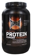 TapouT Muscle - Turbo Blend Protein Powder Chocolate - 2 lbs.