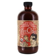 Fire Cider - Daily Apple Cider Vinegar Unsweetened - 16 fl. oz.