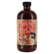 Fire Cider - Fire Cider Apple Cider Vinegar Tonic Unsweetened - 16 fl. oz.