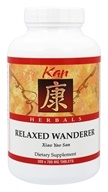 Kan Herb Co. - Herbals Relaxed Wanderer 700 mg. - 300 Tablets