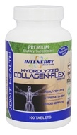 Intenergy - Hydrolyzed Collagen-Flex 4000 mg. - 100 Tablets
