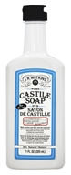 JR Watkins - Pure Castile Liquid Soap Peppermint - 11 oz.