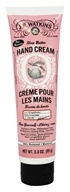 JR Watkins - Shea Butter Hand Cream Grapefruit - 3.3 oz.