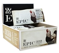Epic - Protein Bar Chicken Sesame BBQ - 12 Bars